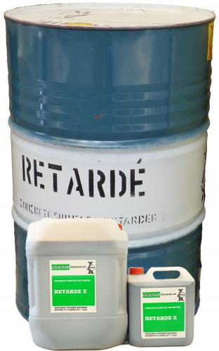 Retarde E - Similar to Rugasol